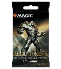 Relic Tokens Lineage Collection Pack