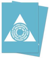 Guilds of Ravnica Card Sleeves - Azorius Senate (100)