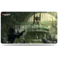 Playmat - Guilds of Ravnica, Overgrown Tomb