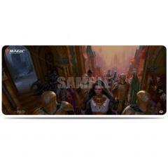 Playmat - Guilds of Ravnica 6' Table Mat