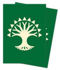 Guilds of Ravnica Card Sleeves - Selesnya (100)