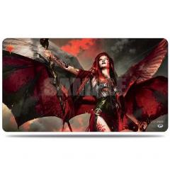 Playmat - Legendary Collection, Kaalia of the Vast
