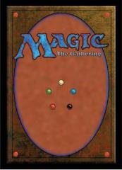 Card Sleeves - Classic Card Back (100)