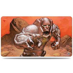 Playmat - Legendary Collection, Karn Silver Golem