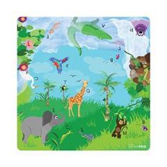 Imagination Play Mat - Jungle