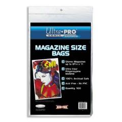 Magazine Bags (10 Packs of 100)