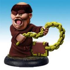 Friar John