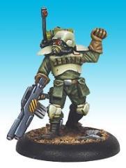 Colonial Marine Sergeant #2