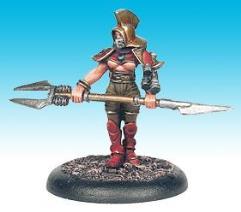 Retiarius #2