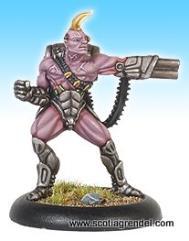Achilles Class Biomech #1