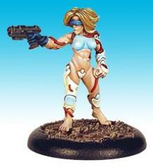 Artemis Biomech - Firing