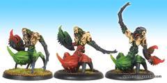 Reaper Hybrids #1