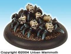 Skull Swarms