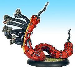 Hybrid Hydra