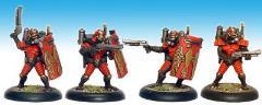 Convict Legionaries