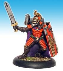 Legionary Decurion