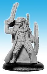 Praetorian Decurion #1