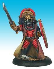 Praetorian Decurion #2