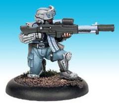 Suppressor Sniper