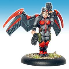 Archangel Sergeant #1
