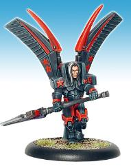 Black Legion Sergeant #1