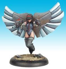 Archangel Sergeant #2