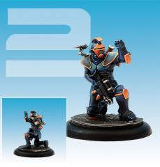 Companion Sergeant
