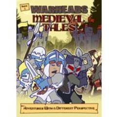 Warheads Medieval Tales #1