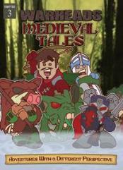 Warheads Medieval Tales #3