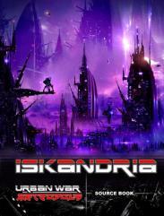 Iskandria - Planetary Data