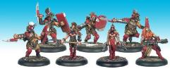 Gladiator Strike Team