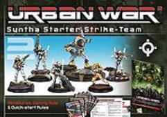 Syntha Strike Team