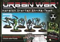 Koralon Strike Team