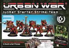 Junker Strike Team