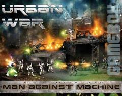 Urban War Gamebox - Man Against Machine