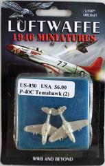 Curtis P-40C Tomahawk