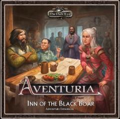 Inn of the Black Boar