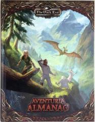 Aventuria Almanac (Kickstarter Edition)