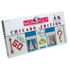 Monopoly - Chicago Collector's Edition