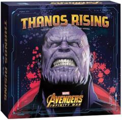 Thanos Rising - Avengers Infinity War