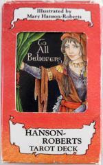 Hanson-Roberts Tarot Deck