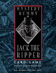 Mystery Rummy Case #1 - Jack the Ripper