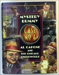 Mystery Rummy Case #4 - Al Capone and the Chicago Underworld