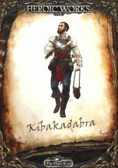Kibakadabra