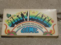 Dirty Water - The Water Pollution Game
