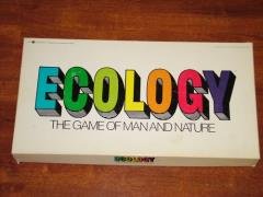 Ecology - The Game of Man and Nature