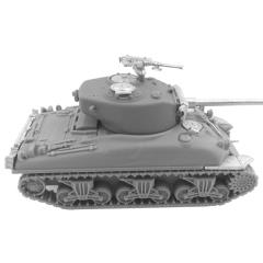 US M4A1 (76) Sherman