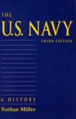 US Navy, The - A History (3rd Edition)