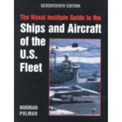 Ships and Aircraft of the US Fleet (17th Edition)