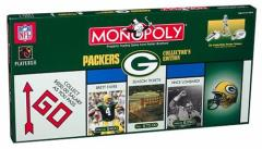 Monopoly - Green Bay Packers Collector's Edition
